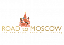 Road to Moscow